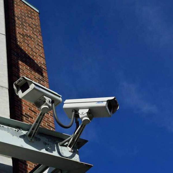 Business CCTV Bath