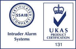 Certified Intruder Alarms