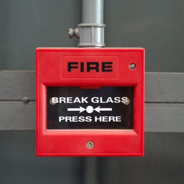 Fire Safety Bath