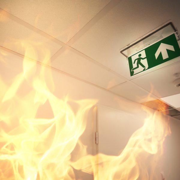 Fire Detection Bristol